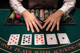 Cara Transaksi Yang Aman Dalam Idn Poker Indonesia