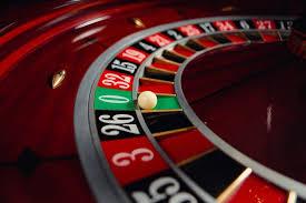 Bongkar Trik Menang Bermain Judi Casino Roulette